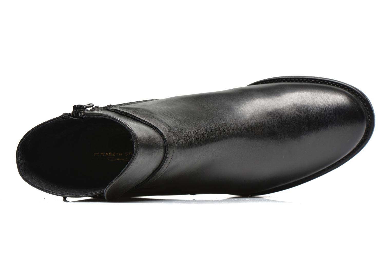 Bottines et boots Elizabeth Stuart Fez 294 Noir vue gauche