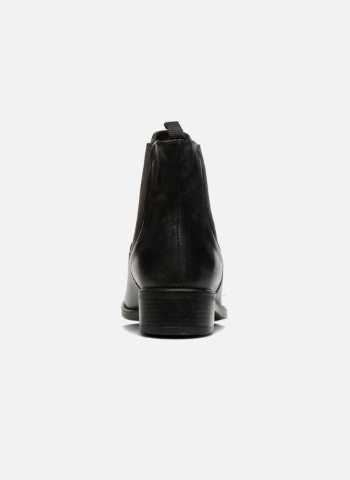 Stiefeletten & Boots Elizabeth Stuart Ferry 294 schwarz ansicht von rechts