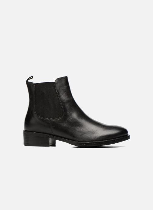 Stiefeletten & Boots Elizabeth Stuart Ferry 294 schwarz ansicht von hinten