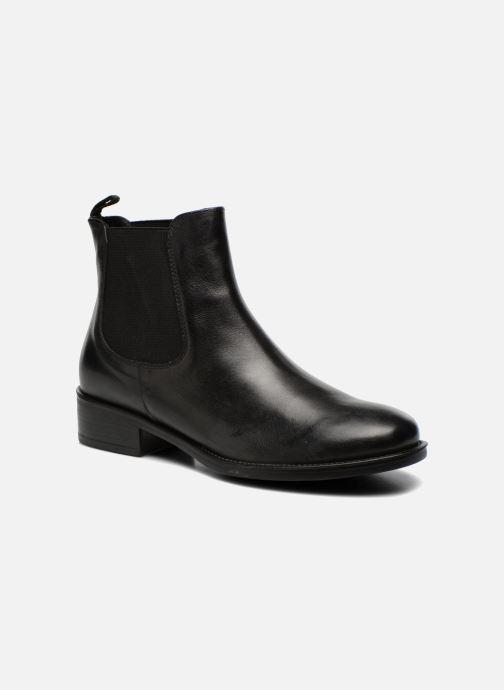 Ankle boots Elizabeth Stuart Ferry 294 Black detailed view/ Pair view