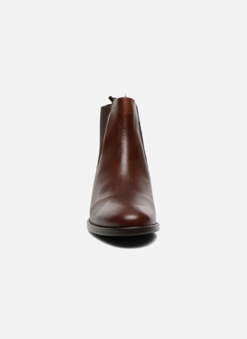 Stiefeletten & Boots Elizabeth Stuart Ferry 294 braun schuhe getragen