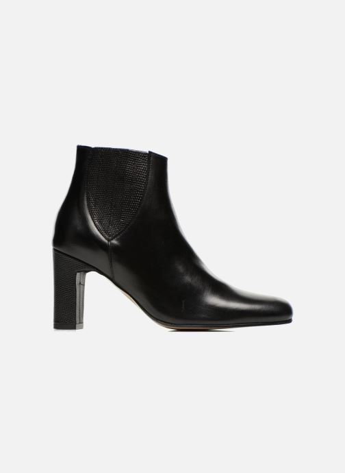 Ankle boots Elizabeth Stuart Ginny 906 Black back view