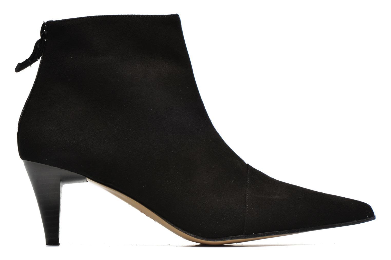 Bottines et boots Elizabeth Stuart Rindy 300 Noir vue derrière