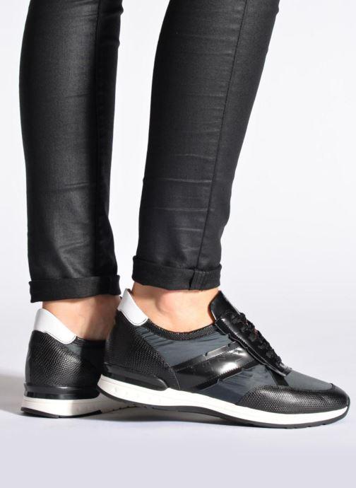 Sneakers Elizabeth Stuart Gap 963 Zwart onder