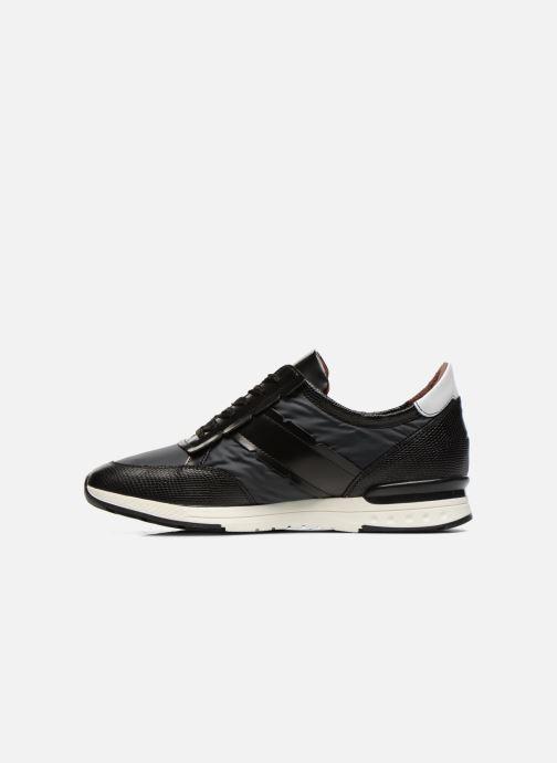 Sneakers Elizabeth Stuart Gap 963 Zwart voorkant
