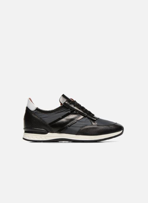 Sneakers Elizabeth Stuart Gap 963 Zwart achterkant