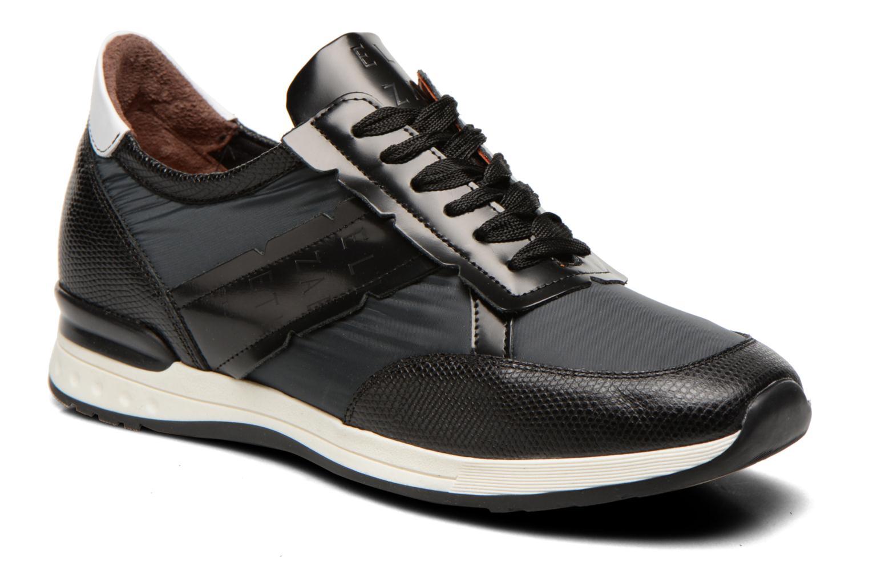 modelo marca más vendido de la marca modelo Elizabeth Stuart Gap 963 (Negro) - Deportivas en Más cómodo 47eed4