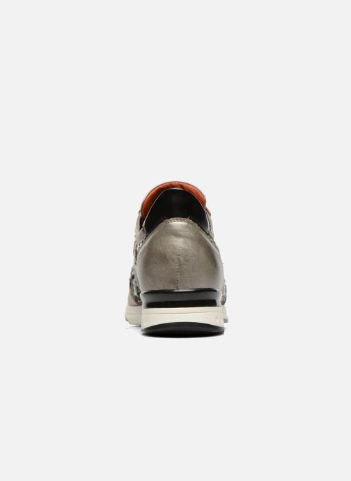 Sneaker Elizabeth Stuart Gap 954 mehrfarbig ansicht von rechts