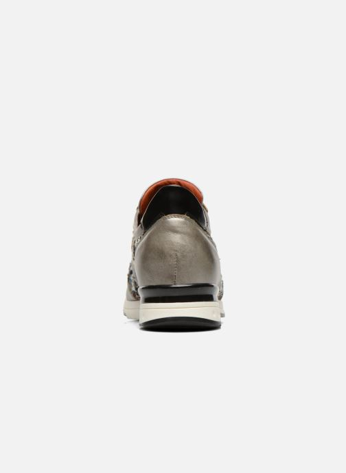 Sneakers Elizabeth Stuart Gap 954 Multicolore immagine destra