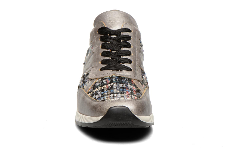 Baskets Elizabeth Stuart Gap 954 Multicolore vue portées chaussures