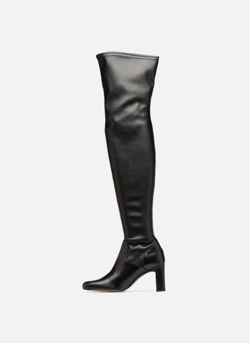 Laarzen Elizabeth Stuart Giens 535 Zwart voorkant