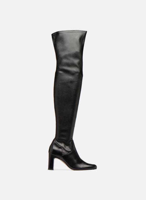 Laarzen Elizabeth Stuart Giens 535 Zwart achterkant