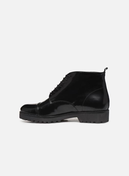Stiefeletten & Boots Elizabeth Stuart Sixty 298 schwarz ansicht von vorne