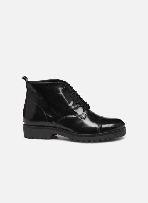 Stiefeletten & Boots Elizabeth Stuart Sixty 298 schwarz ansicht von hinten