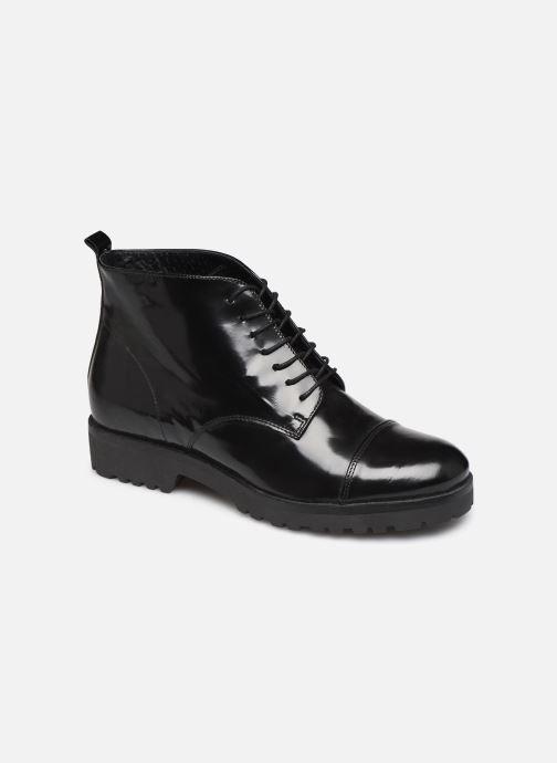 Stiefeletten & Boots Elizabeth Stuart Sixty 298 schwarz detaillierte ansicht/modell