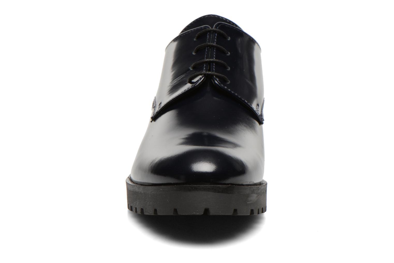 Zapatos con cordones Elizabeth Stuart Simona 298 Azul vista del modelo