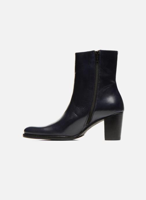 Ankle boots Muratti Venicia Blue front view