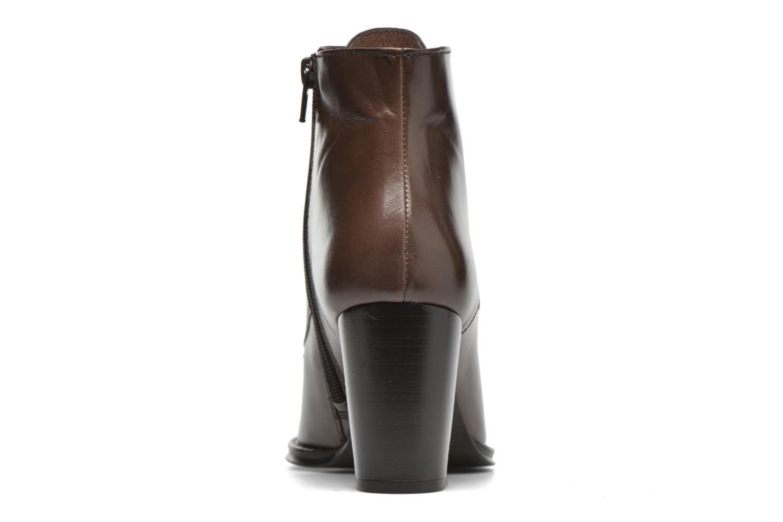 Bottines et boots Muratti Charlotte Marron vue droite