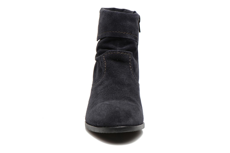 Bottines et boots Tamaris Bluiao 2 Bleu vue portées chaussures