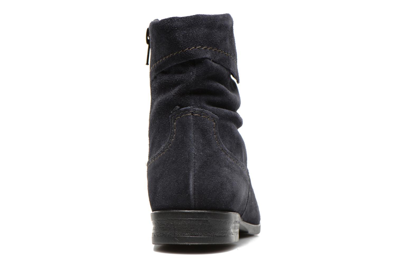Bottines et boots Tamaris Bluiao 2 Bleu vue droite
