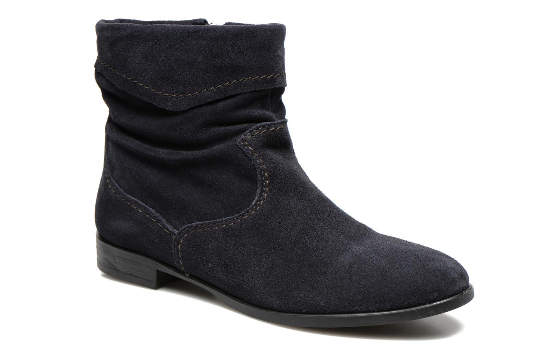 Bottines et boots Tamaris Bluiao 2 Bleu vue détail/paire