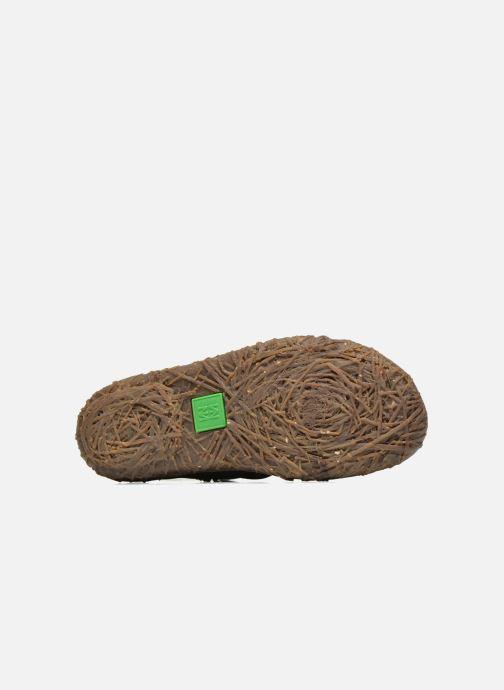 Boots en enkellaarsjes El Naturalista Nido Ella N755 Zwart boven