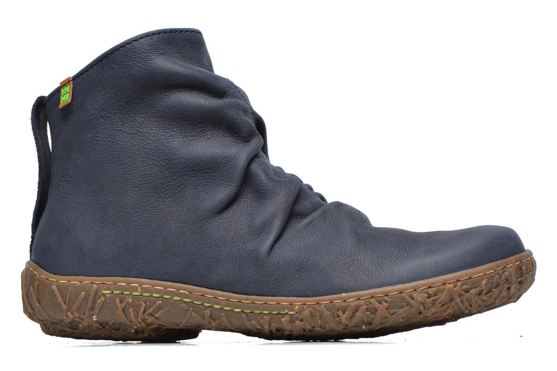 Bottines et boots El Naturalista Nido Ella N755 Bleu vue derrière