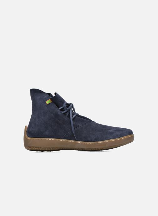 Ankle boots El Naturalista Bee ND82 Blue back view