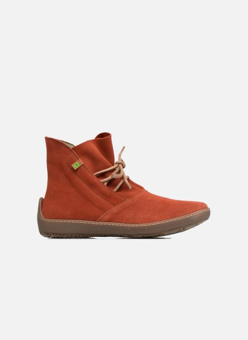 Bottines et boots El Naturalista Bee ND82 Rouge vue derrière