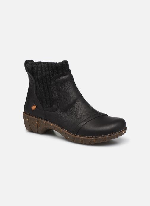 Stiefeletten & Boots Damen Yggdrasil NE23