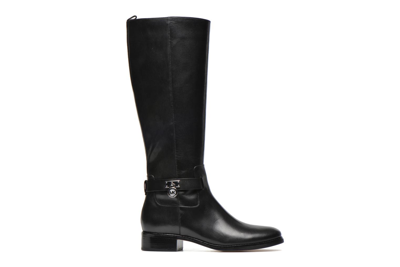 Bottes Michael Michael Kors Ryan Boot Noir vue derrière