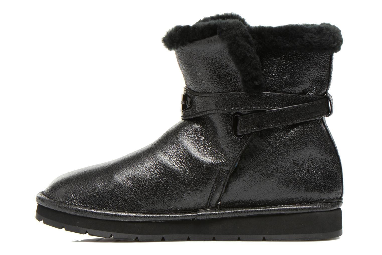 Ankle boots Michael Michael Kors Sandy bootie Black front view