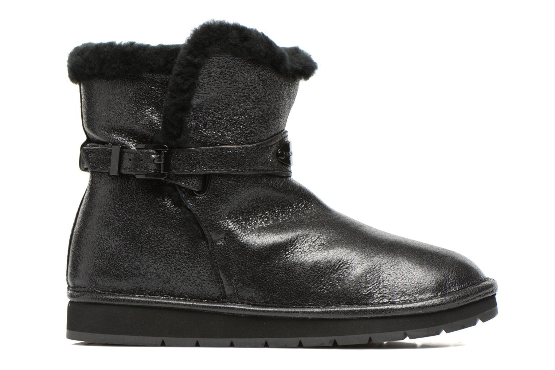 Ankle boots Michael Michael Kors Sandy bootie Black back view