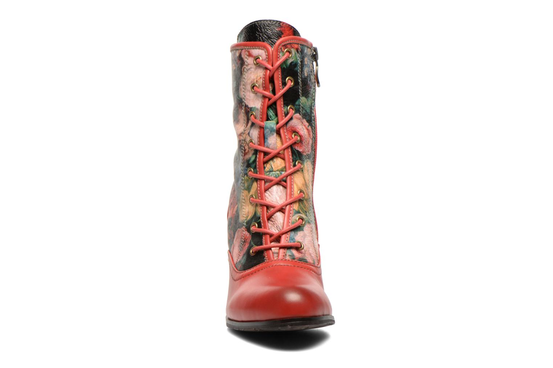 Boots en enkellaarsjes Laura Vita Tarlat Multicolor model