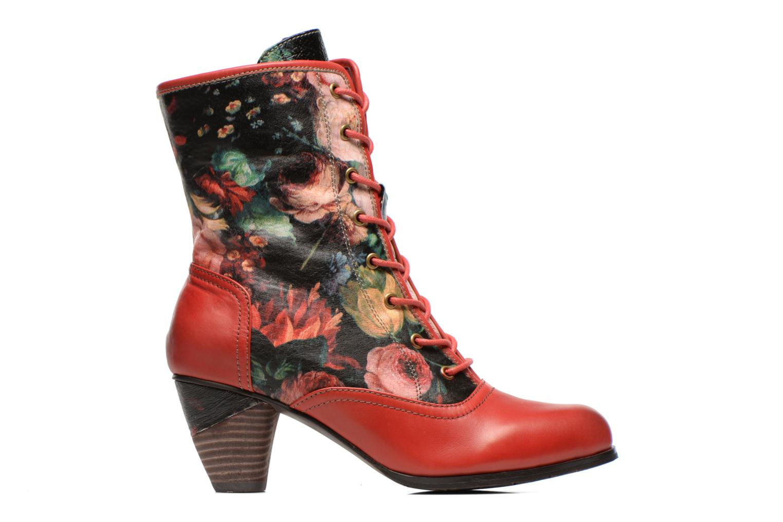 Boots en enkellaarsjes Laura Vita Tarlat Multicolor achterkant