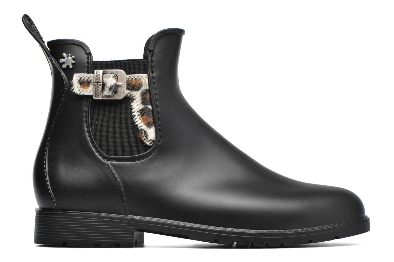 Bottines et boots Méduse Jumpat Noir vue derrière