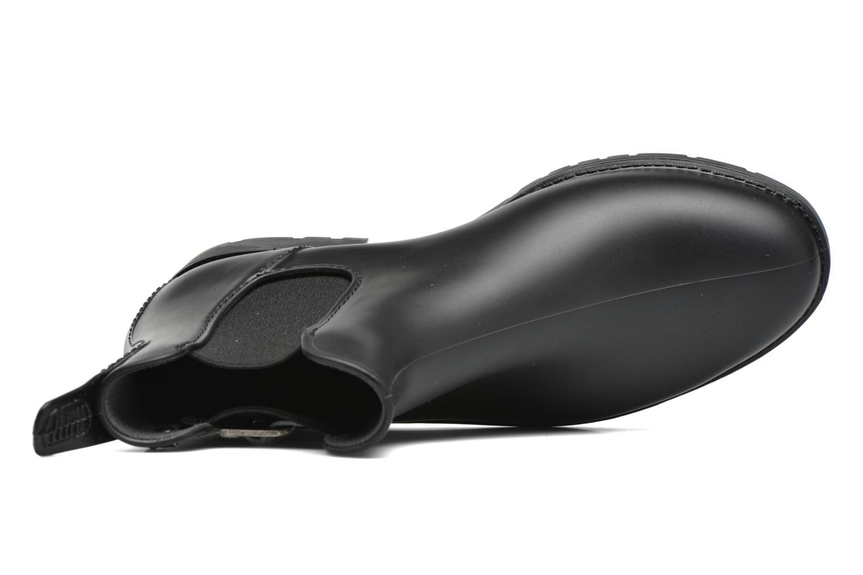 Bottines et boots Méduse Jumpat Noir vue gauche