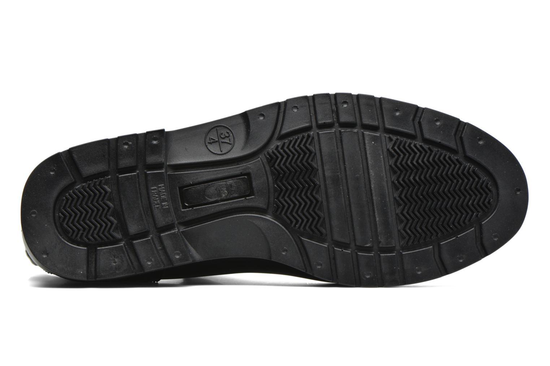 Bottines et boots Méduse Jumpat Noir vue haut