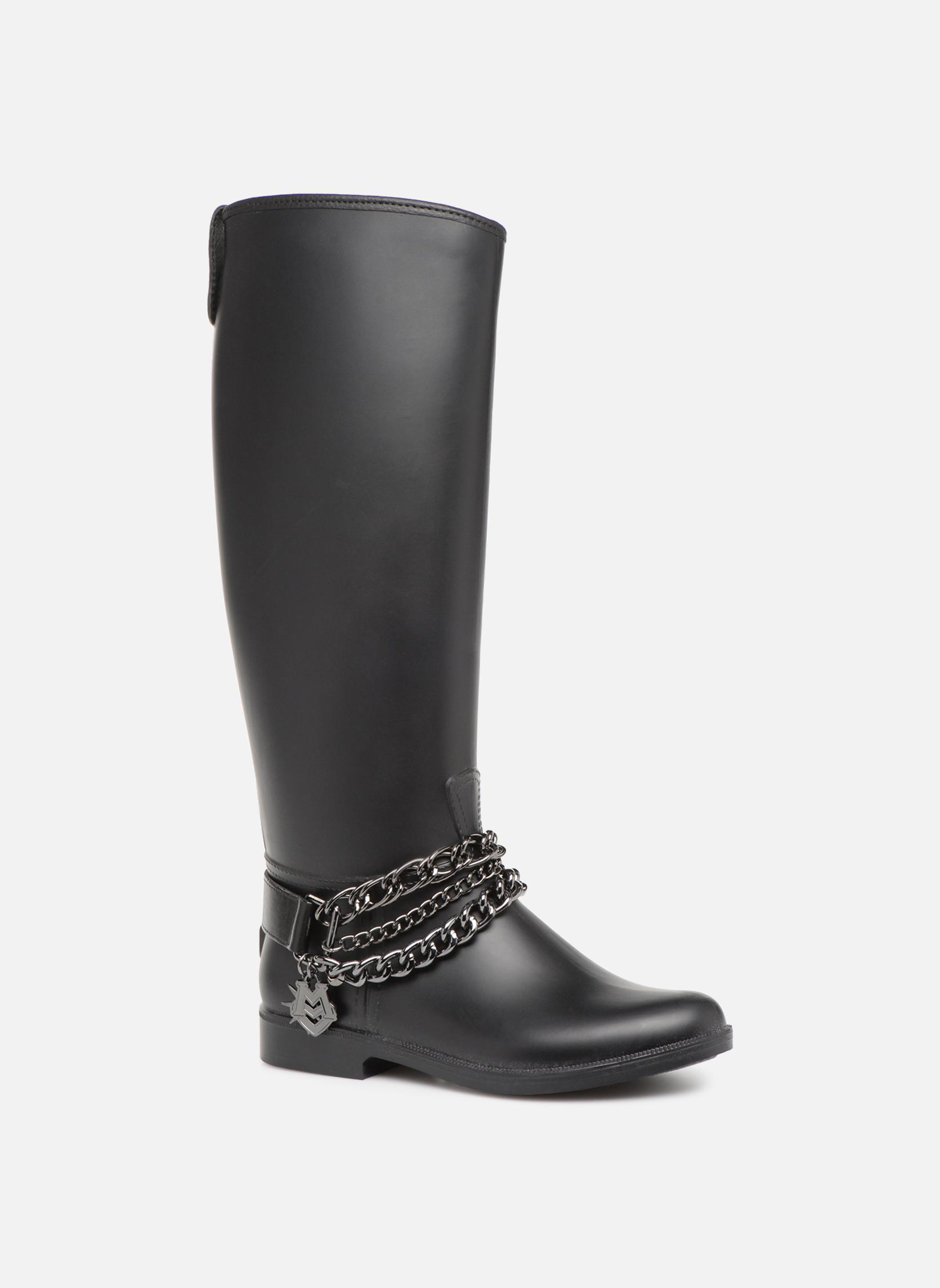 Laarzen Dames Rain chain boot