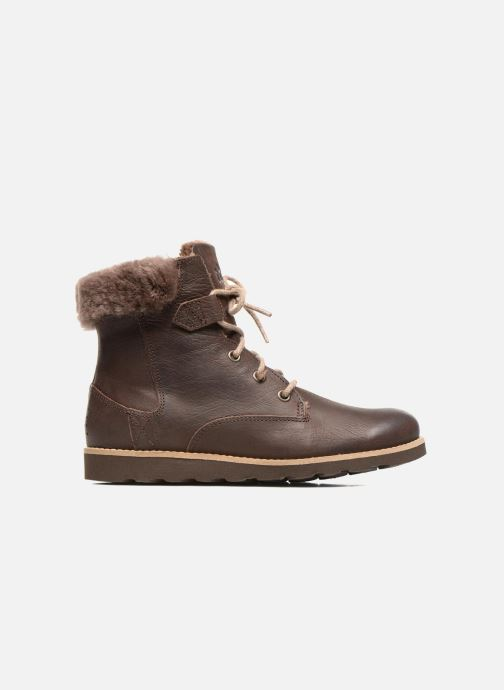 Bottines et boots TBS Anaick Marron vue derrière