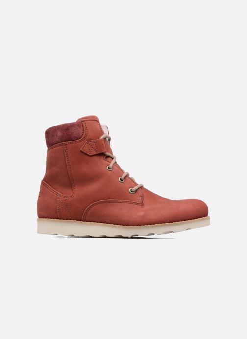 Stiefeletten & Boots TBS Anaick rot ansicht von hinten