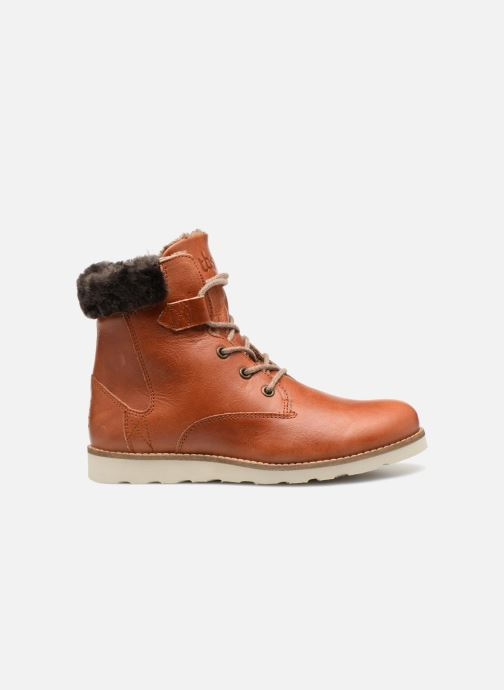 Boots en enkellaarsjes TBS Anaick Bruin achterkant