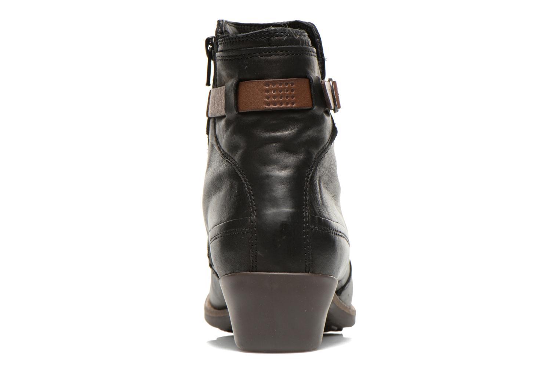 Bottines et boots TBS Gently Noir vue droite