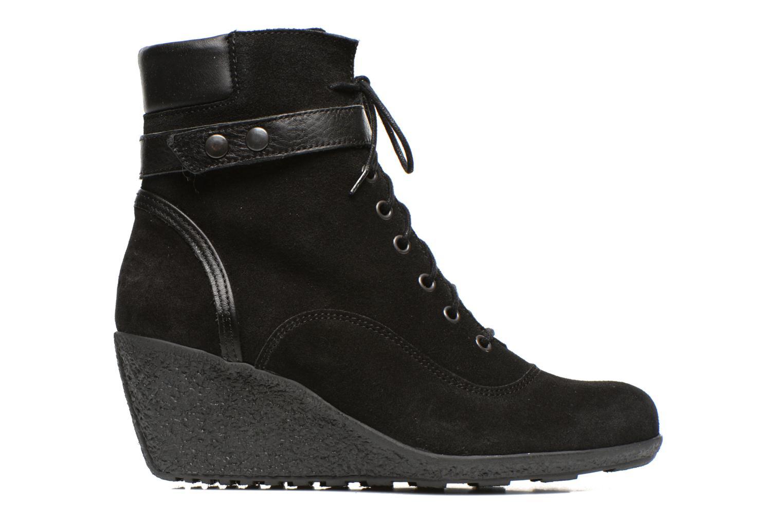 Bottines et boots TBS Wynona Noir vue derrière
