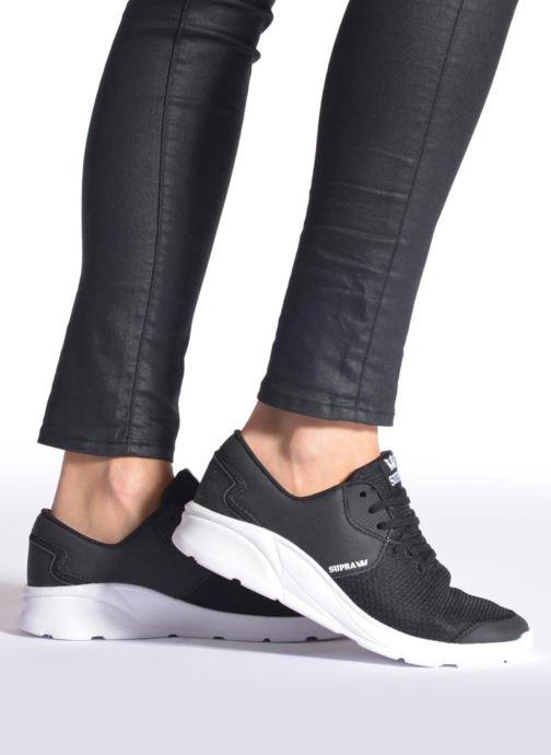 Sneakers Supra Noiz W Zwart onder