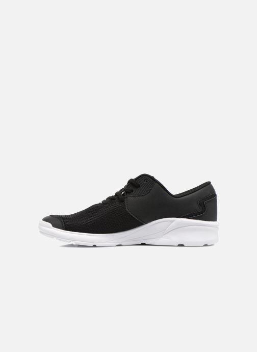 Sneakers Supra Noiz W Zwart voorkant