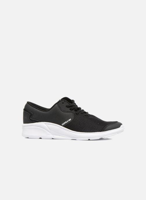 Sneakers Supra Noiz W Zwart achterkant
