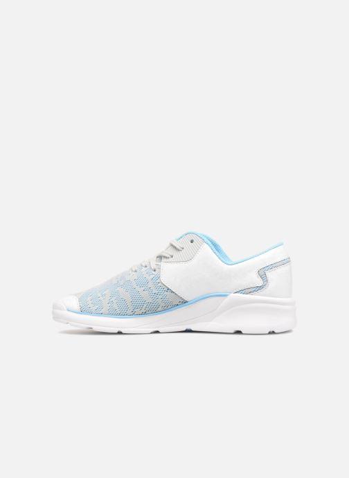 Sneakers Supra Noiz W Wit voorkant