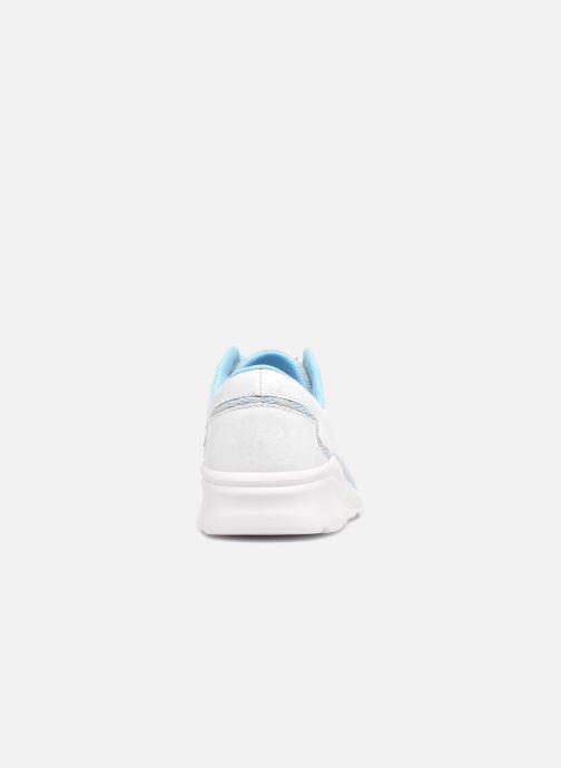 Sneakers Supra Noiz W Wit rechts
