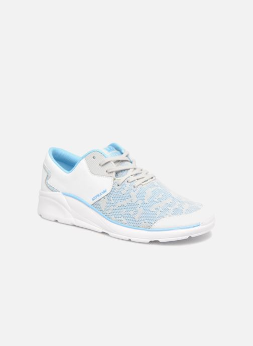 Sneakers Supra Noiz W Wit detail